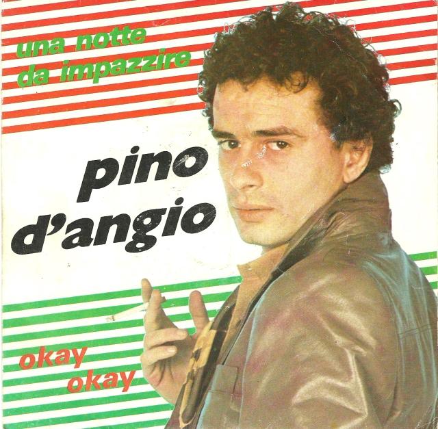 'Okay Okay' by Pino d'angio -una notte da impazzire - 1981 Flarenasch