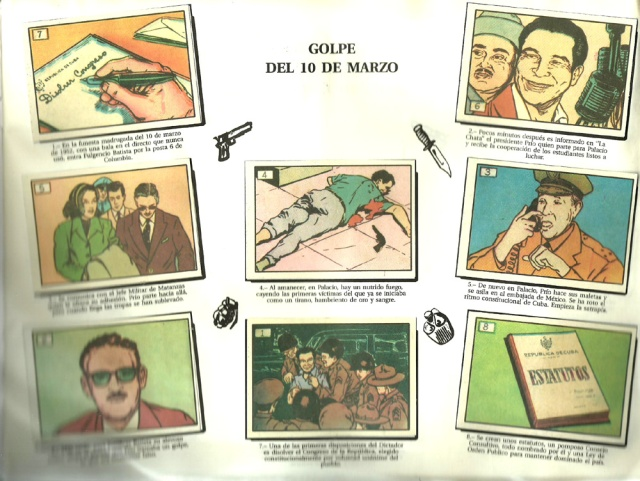 Page 1 From Album De L Revolucion Cubana 1952 1959 Cosuma Productos Cubanos