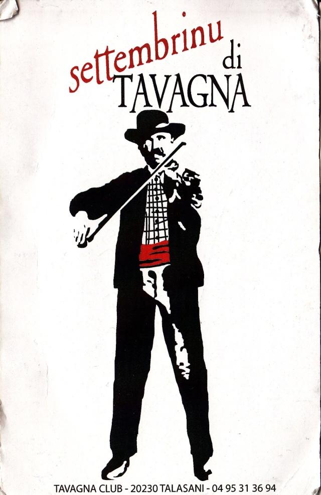 Tavagna Club 20230 Talasani