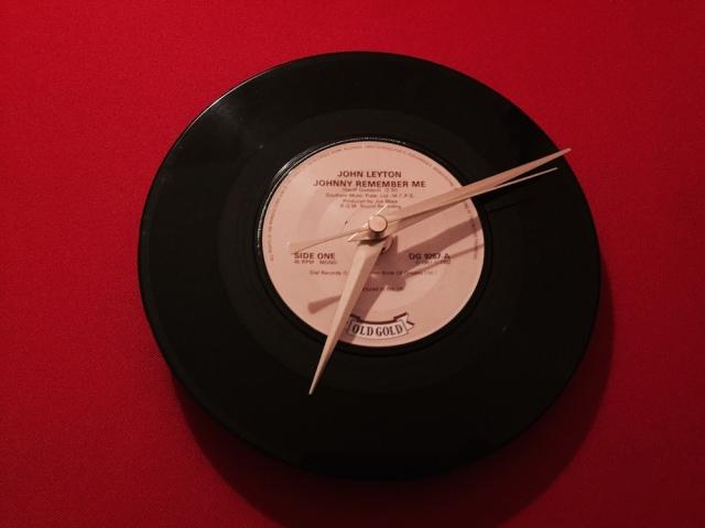 johnny-remember-me-clock