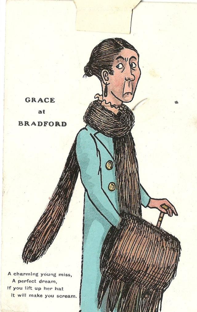 Grace of Bradford